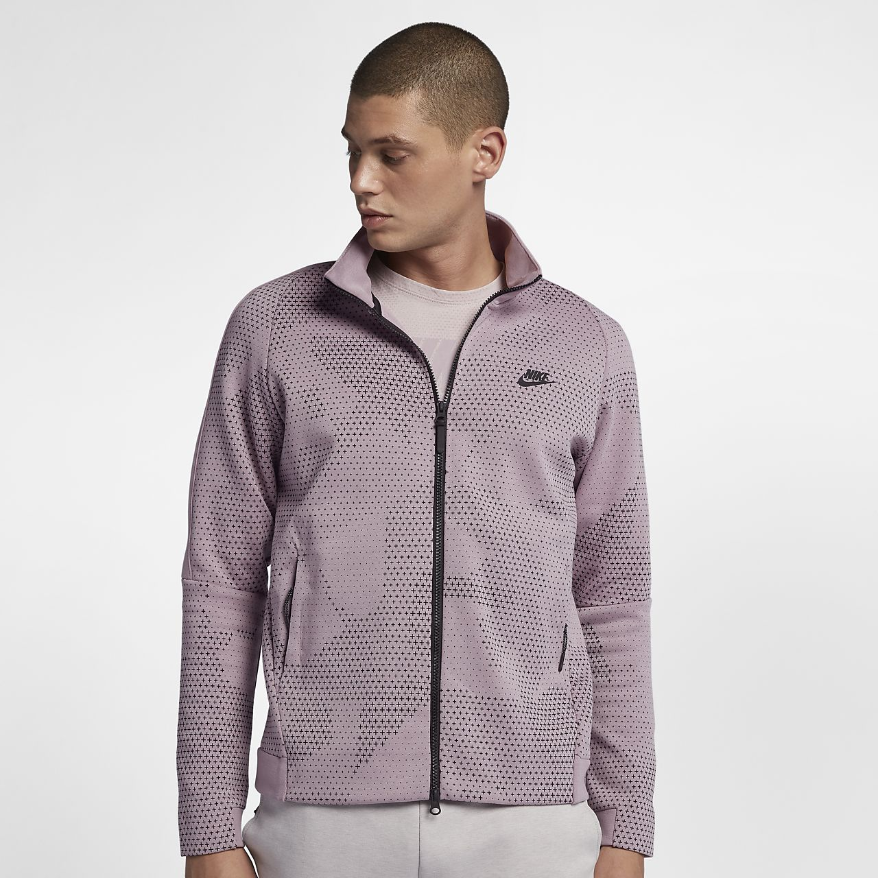 f5de076b9ba9 Nike Sportswear Tech Fleece Men s Jacket. Nike.com CA