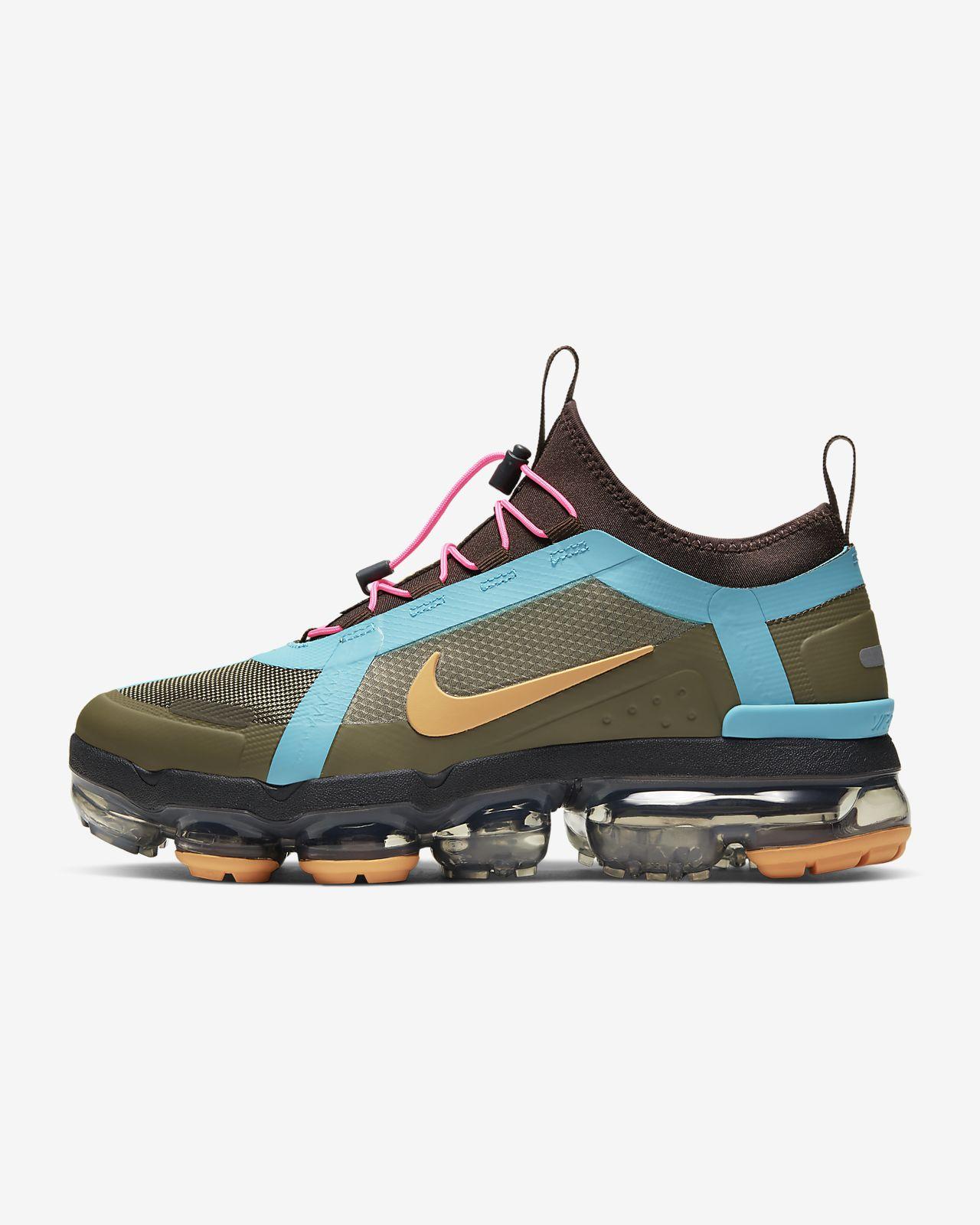 Nike Air VaporMax 2019 Utility 女子运动鞋