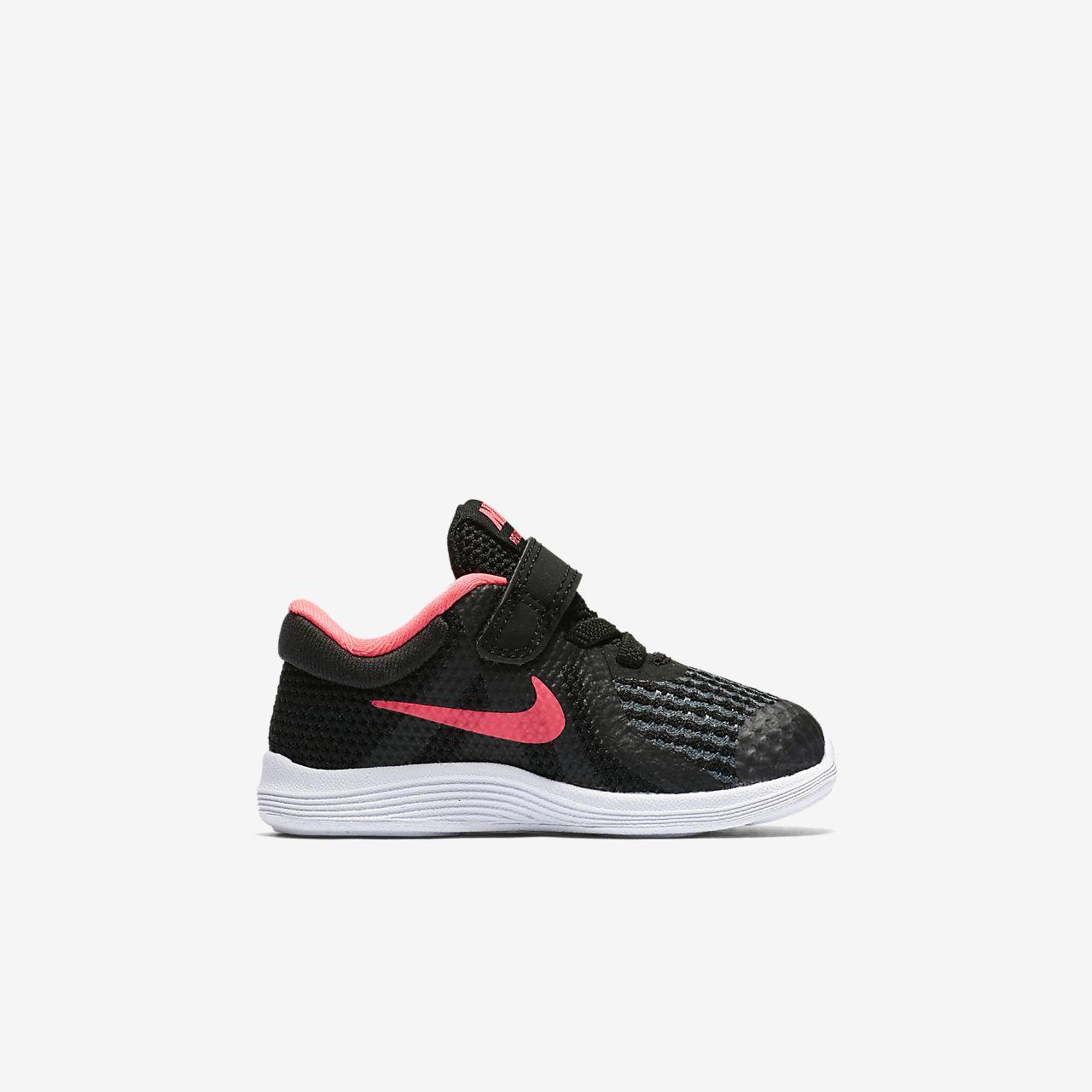 Nike Revolution Zapatillas Bebé E 4 Infantil f6yIgvmYb7