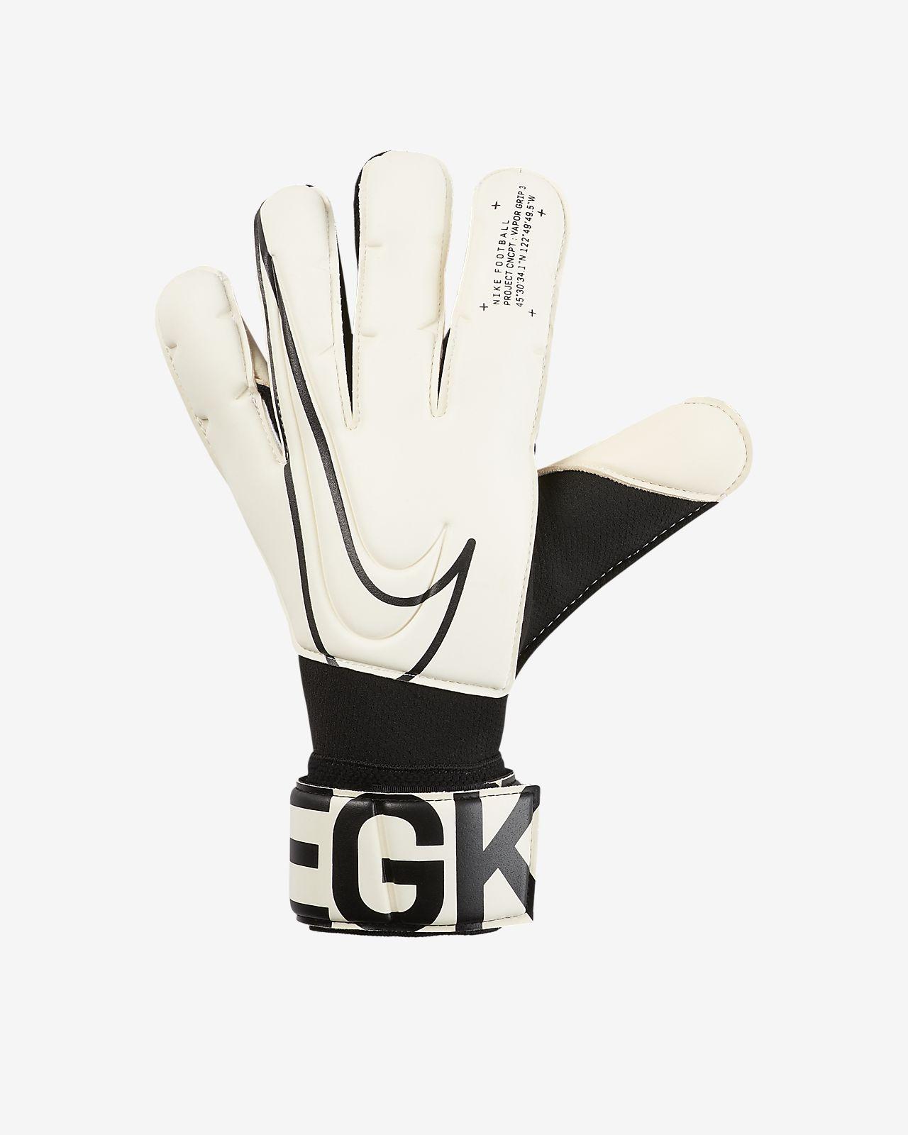 attractive price many styles on feet shots of Nike Goalkeeper Vapor Grip3 Fußballhandschuhe