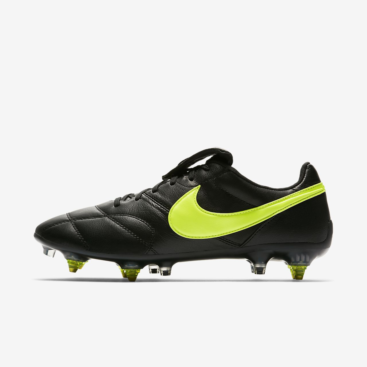 purchase cheap ef1d7 ad45f ... Nike Premier II Anti-Clog Traction SG-PRO Soft-Ground Football Boot