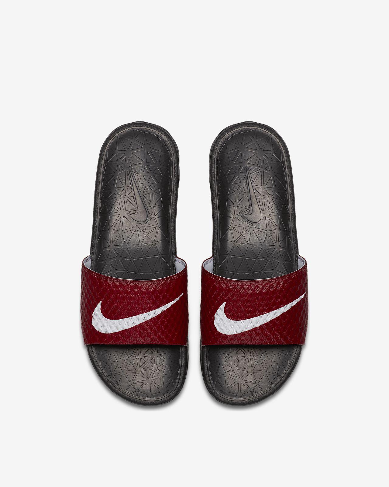 promo code 983ad 93821 Nike Benassi Solarsoft 2 Men's Slide