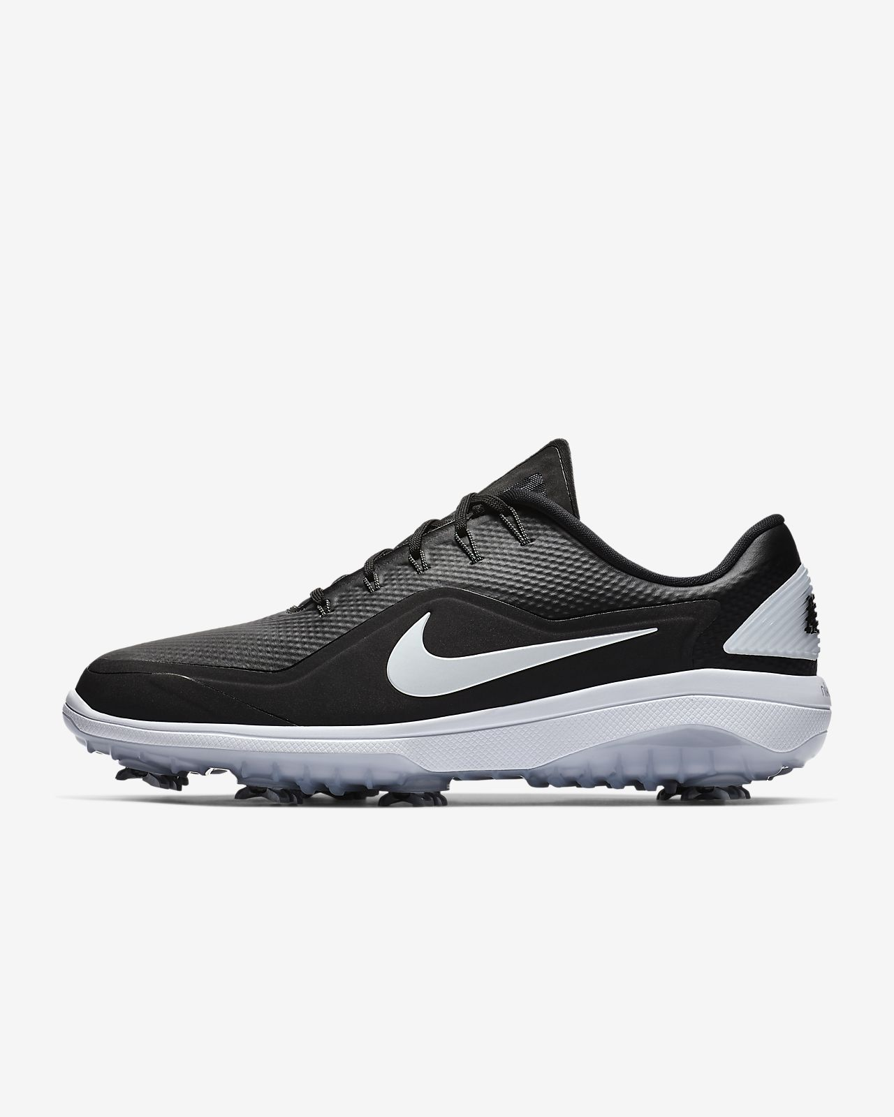 55459202 Мужские кроссовки для гольфа Nike React Vapor 2. Nike.com RU