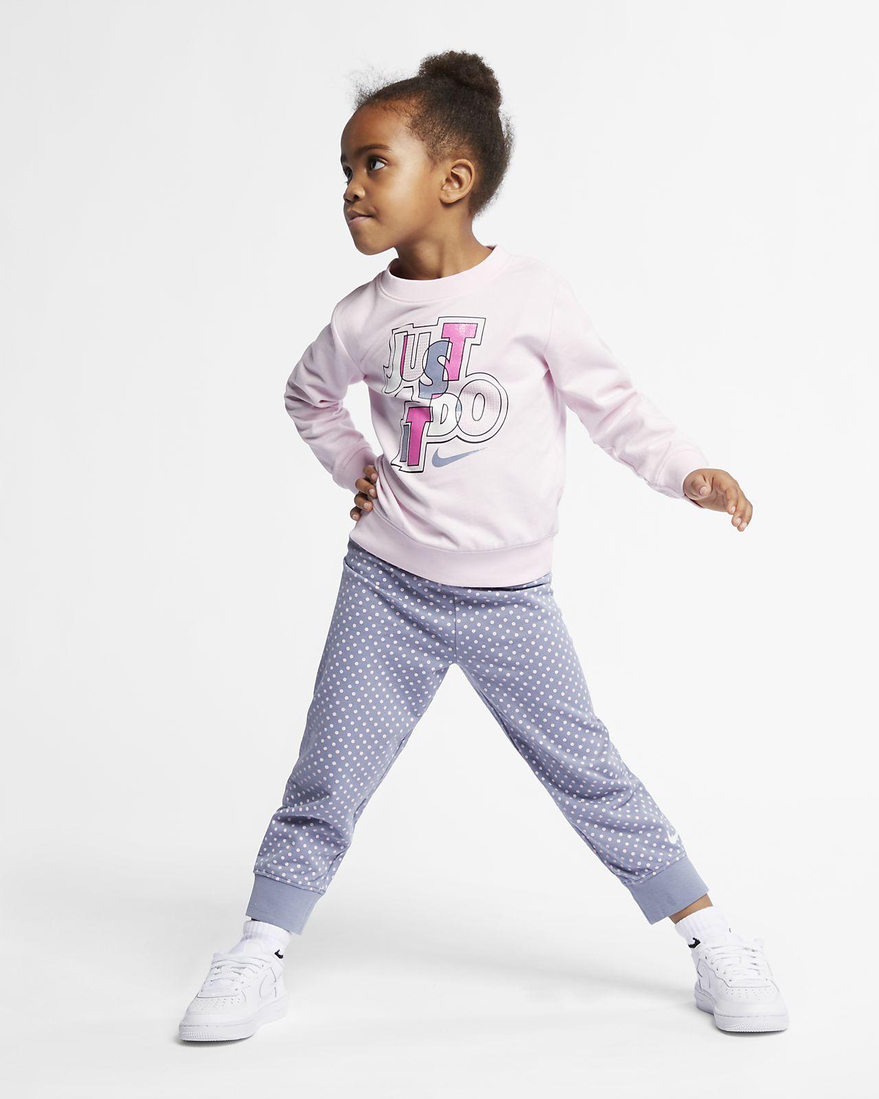 Nike 2-Piece 婴童套装