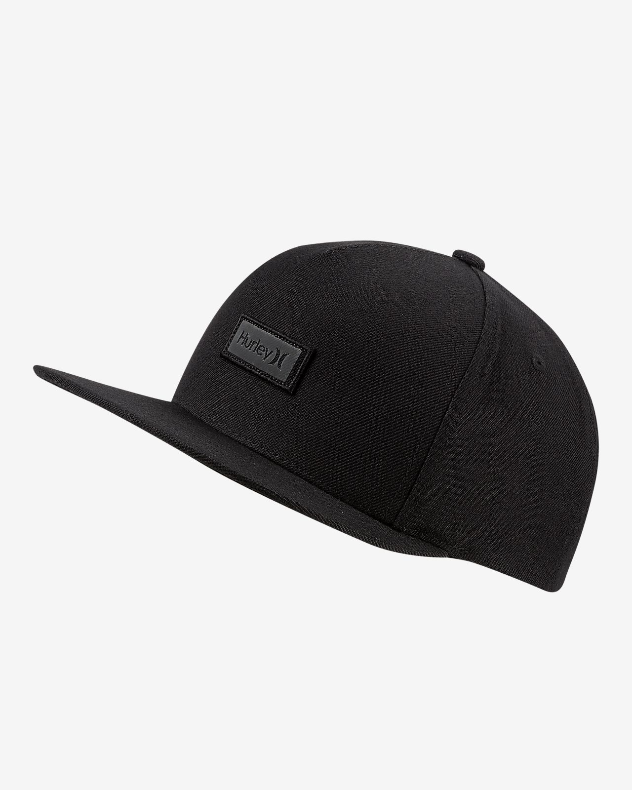 Hurley One And Only Boxed Reflective Herren-Cap