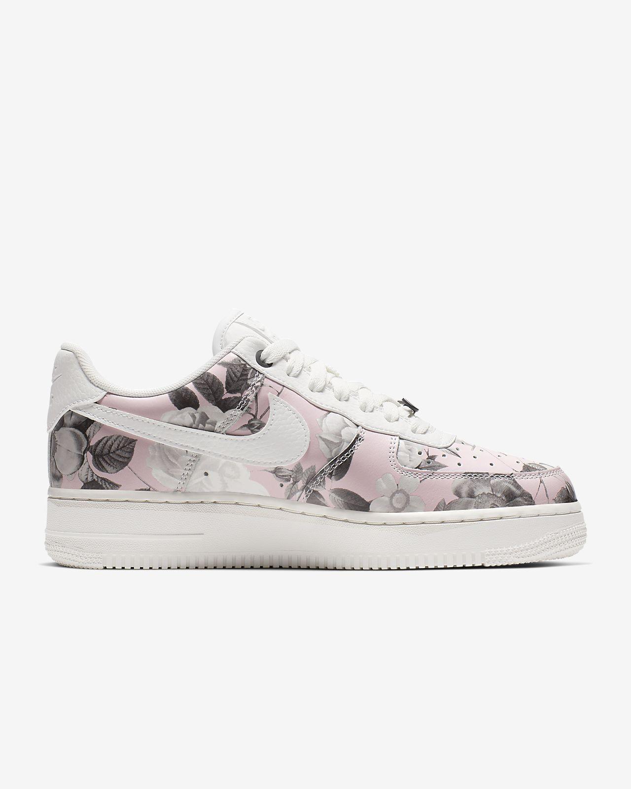 9d63037a00f4f8 Nike Air Force 1  07 LXX Women s Shoe. Nike.com ZA