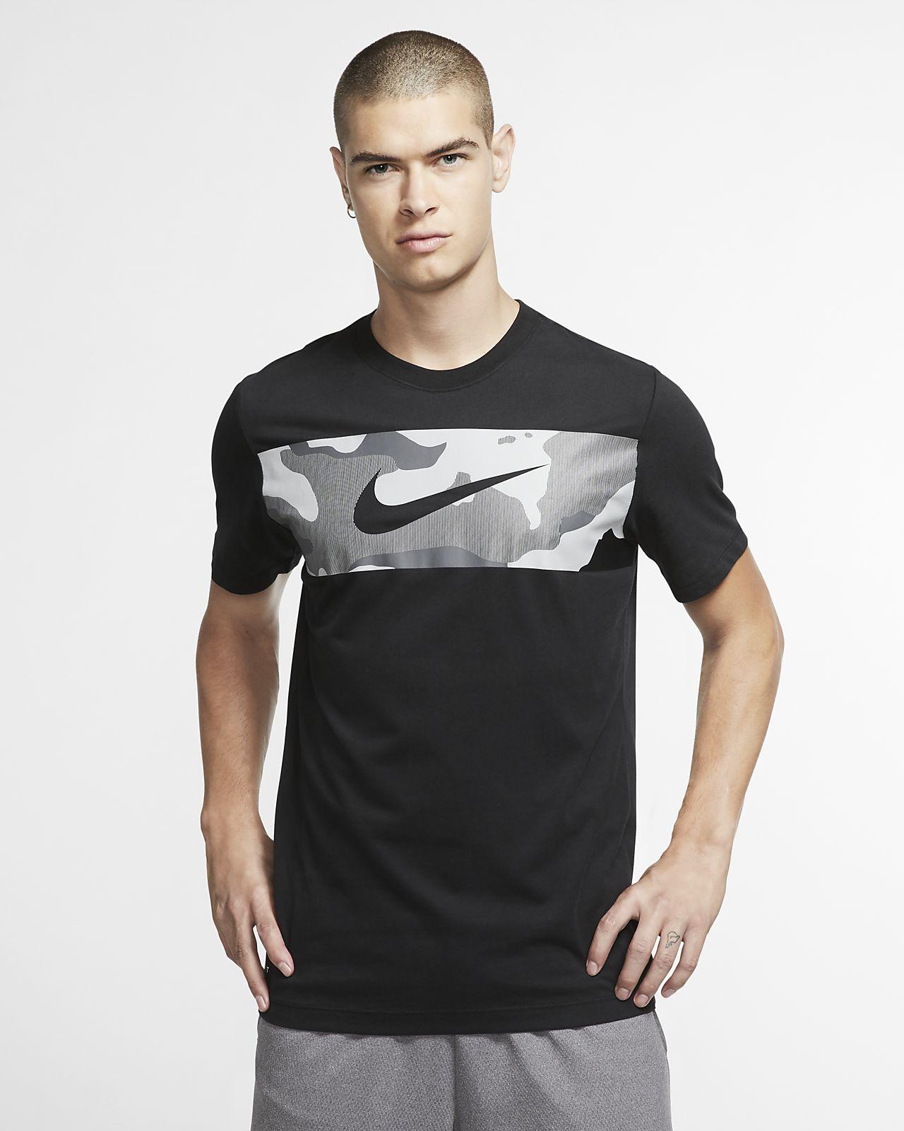Nike Dri-FIT Trainings-T-Shirt für Herren