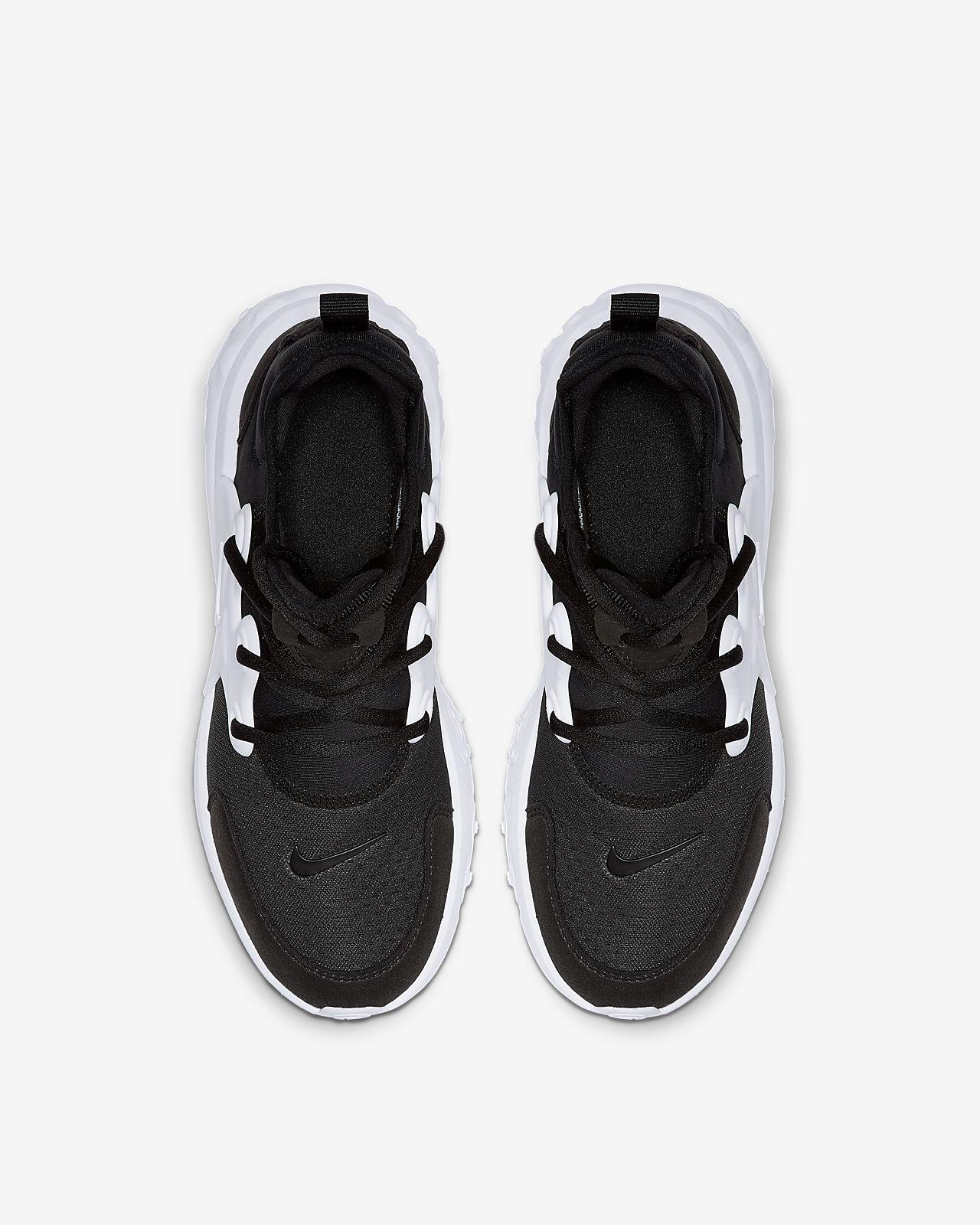 official photos 3d3e4 1fea9 ... Nike React Presto Big Kids  Shoe
