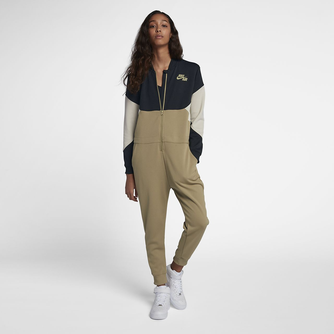 b8ba89183f43 Nike Air Womenu0026 39 s Jumpsuit. Nike.com