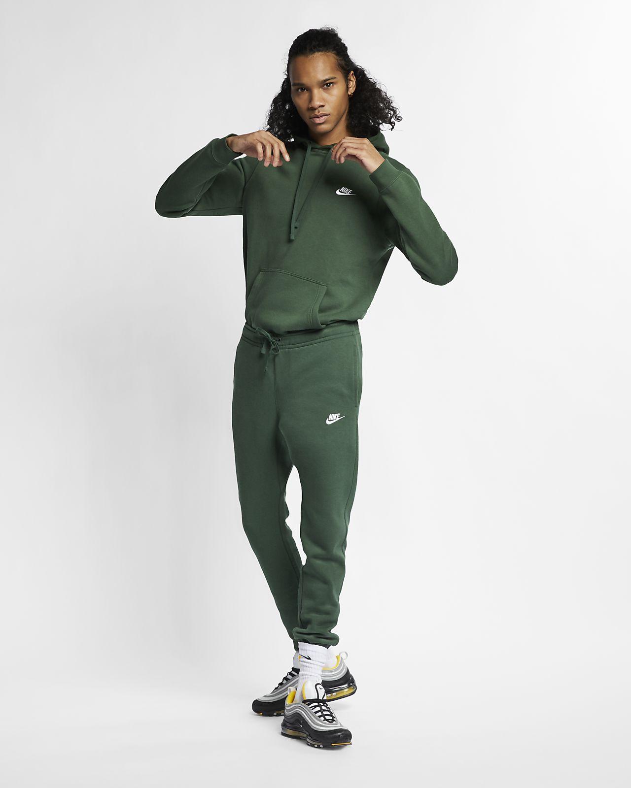 cead0d4a3191 Nike Sportswear Club Fleece Men s Joggers. Nike.com MA