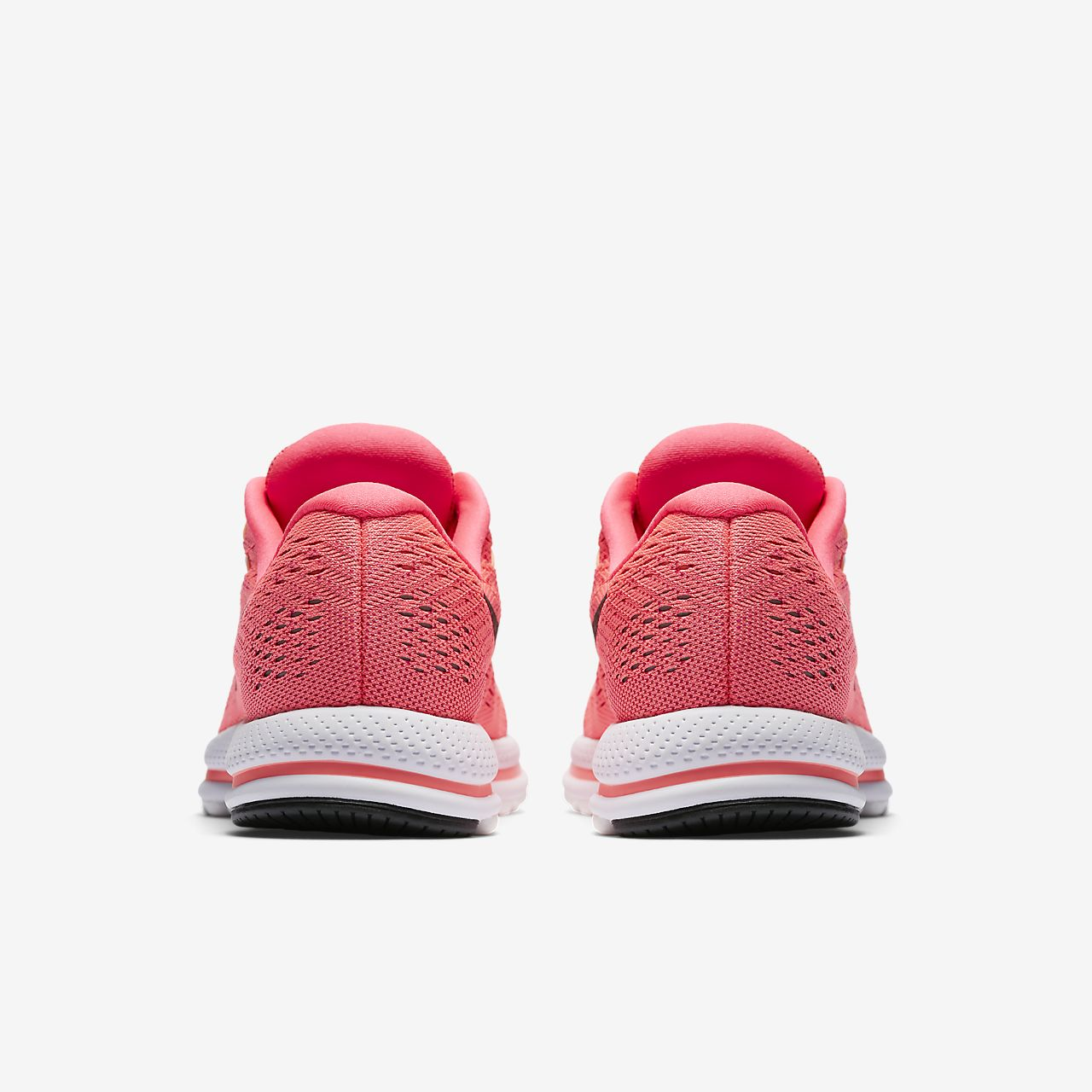 Wmns Nike Air Zoom Vomero 12 - Chaussures Pour Les Hommes / Gris Nike pgGRi