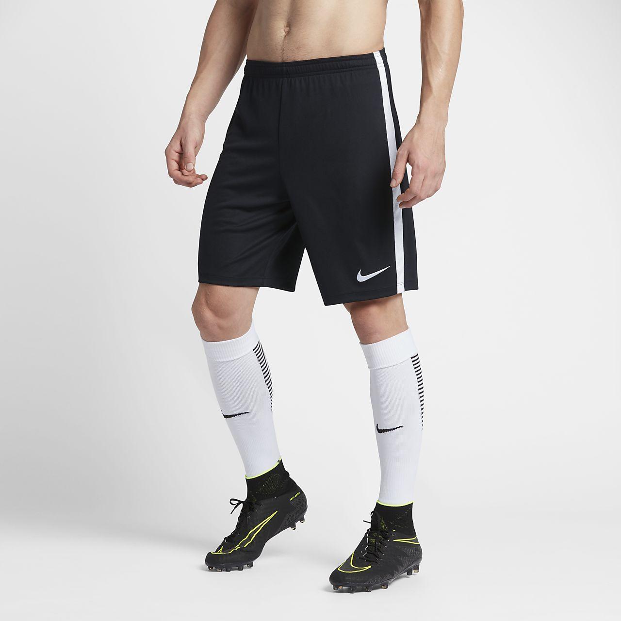 Nike Dri-FIT Academy 男款足球短褲