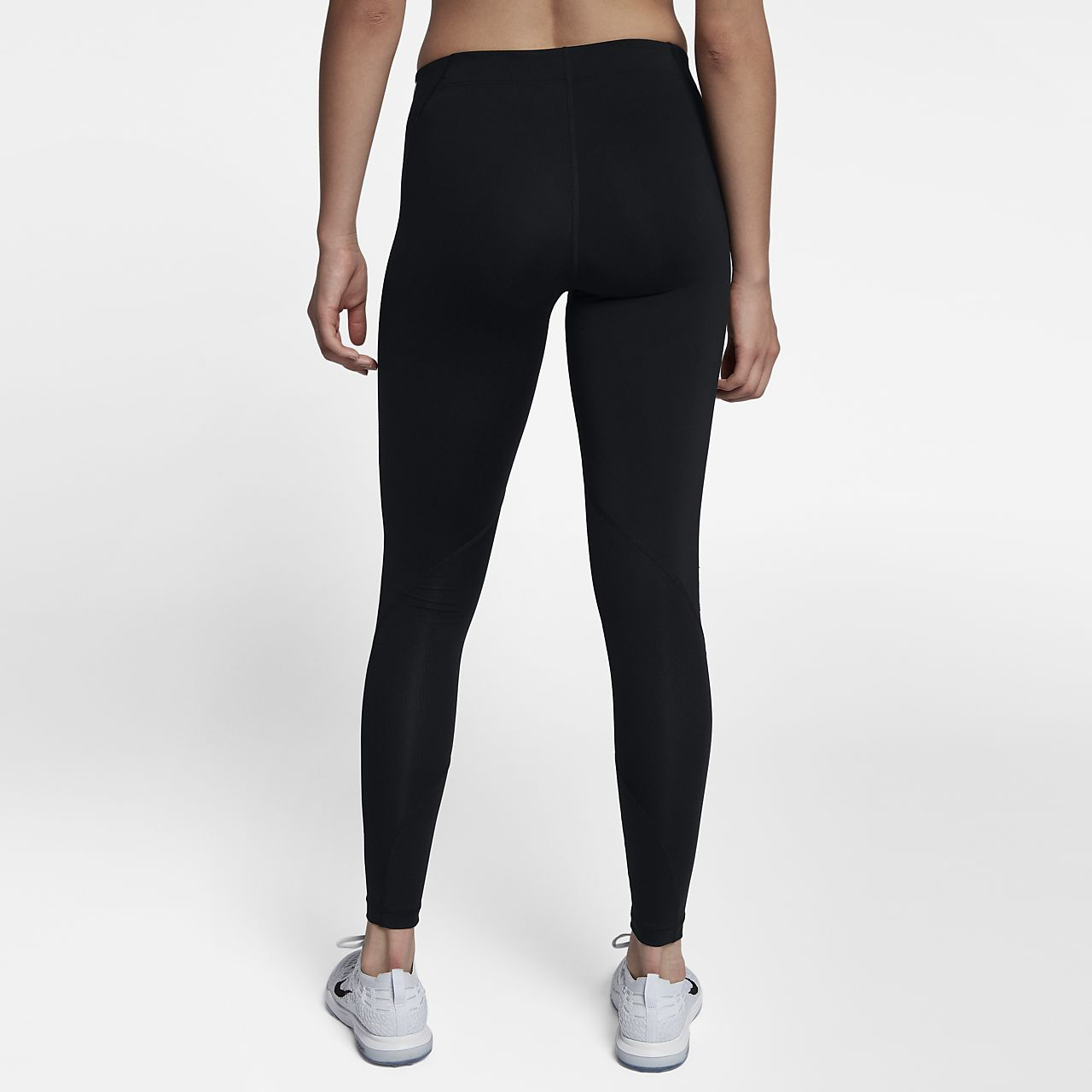 new product 400f0 77861 ... Nike Pro Women s Mid-Rise Training Tights