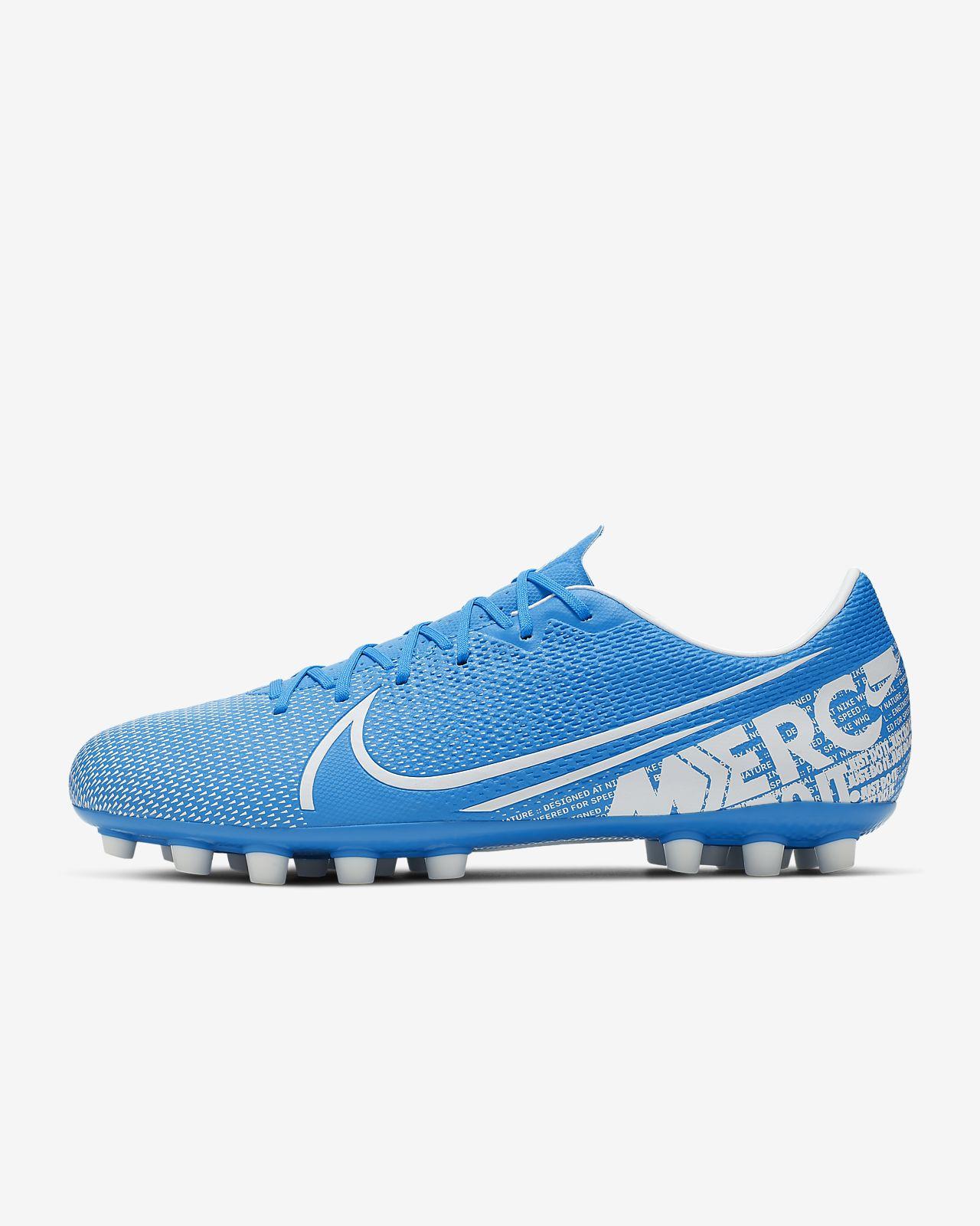 Nike Mercurial Vapor 13 Academy AG Fußballschuh für Kunstrasen