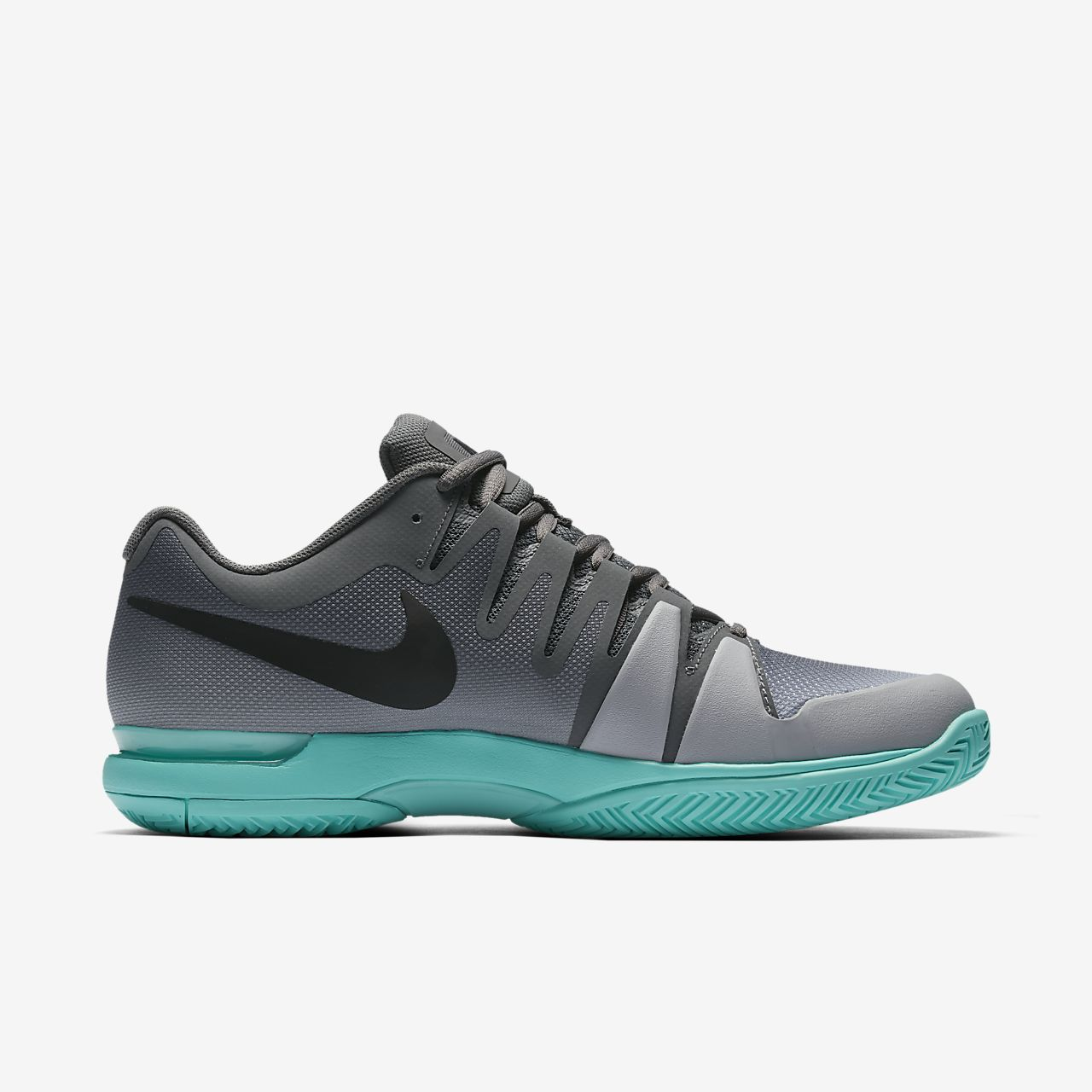 ... NikeCourt Zoom Vapor 9.5 Tour Men's Tennis Shoe