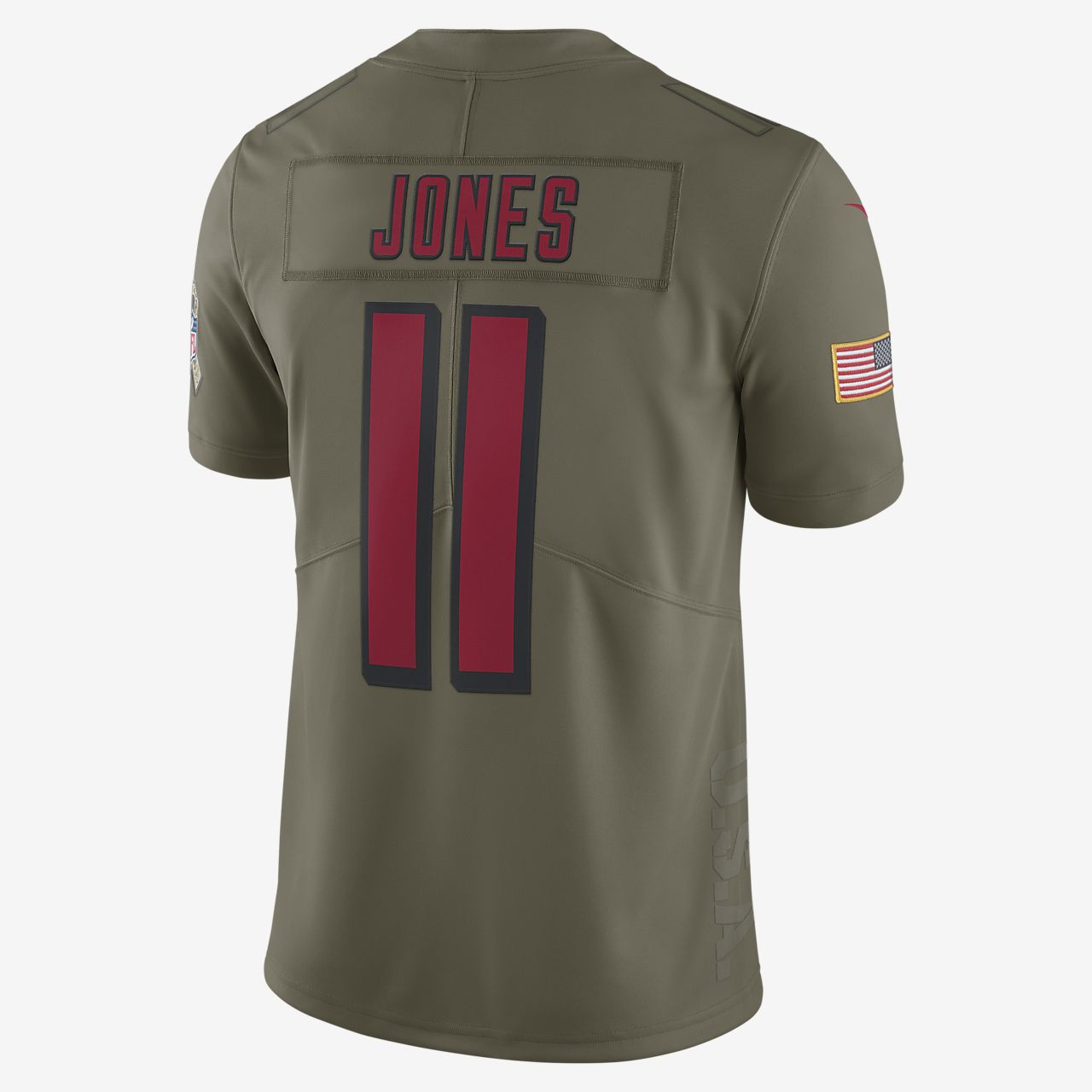 julio jersey