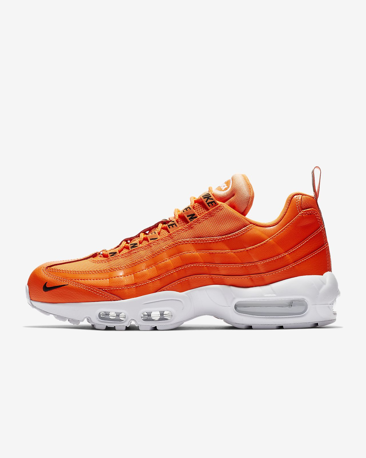 new style f10fe 2ed1f ... Chaussure Nike Air Max 95 Premium pour Homme
