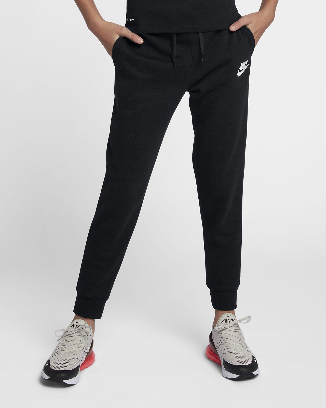 Plus Pour Fille Sportswear Nike Pantalon Be Âgée Wwq0FfnxIT