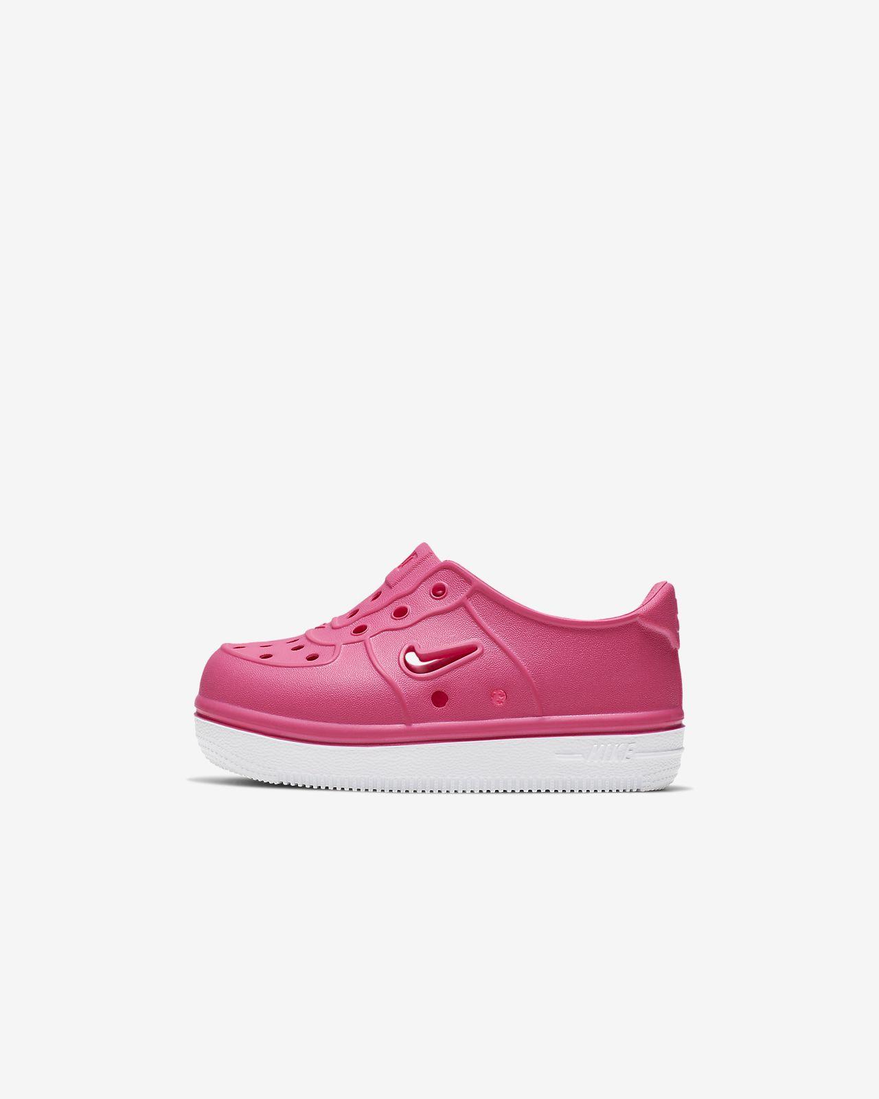 Chaussure Nike Foam Force 1 pour Bébé et Petit enfant