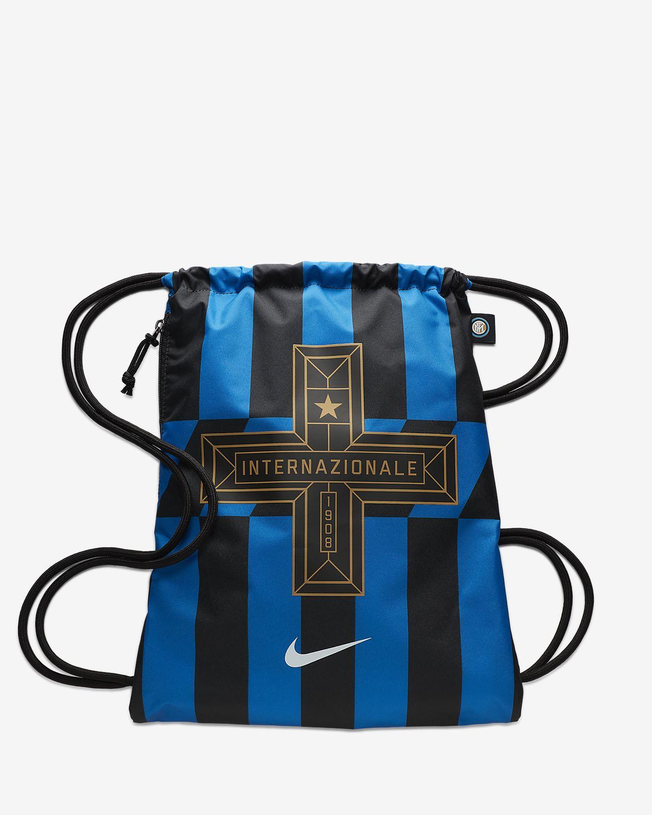 Sac de gym Inter Milan Stadium