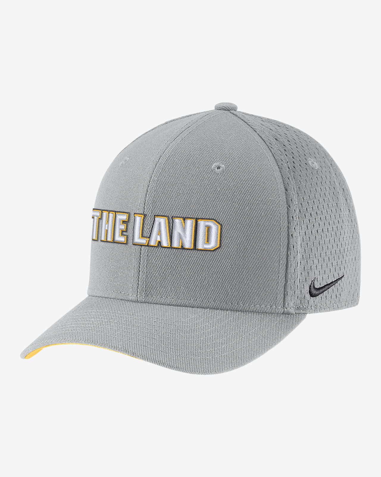 ... Cleveland Cavaliers City Edition Nike Classic99 Unisex NBA Hat