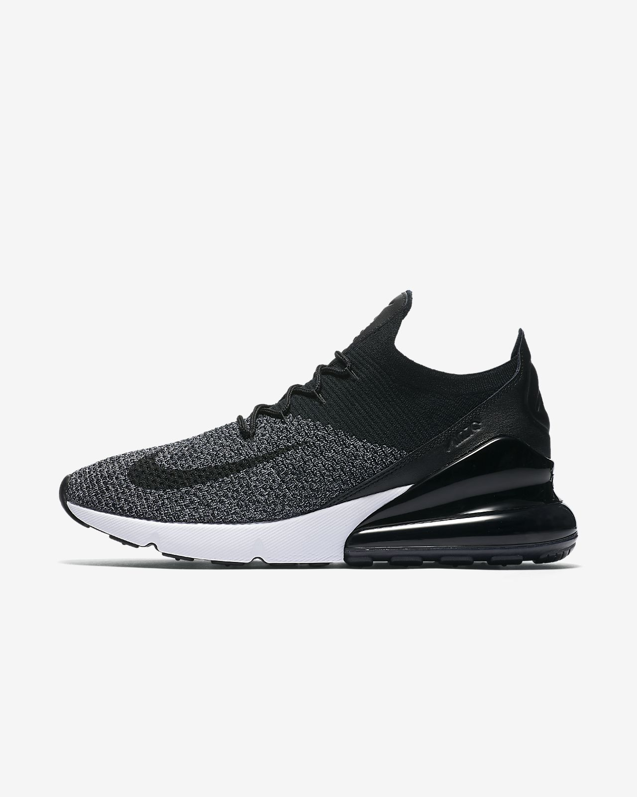 chaussure nike air max 270 flyknit pour homme ch. Black Bedroom Furniture Sets. Home Design Ideas