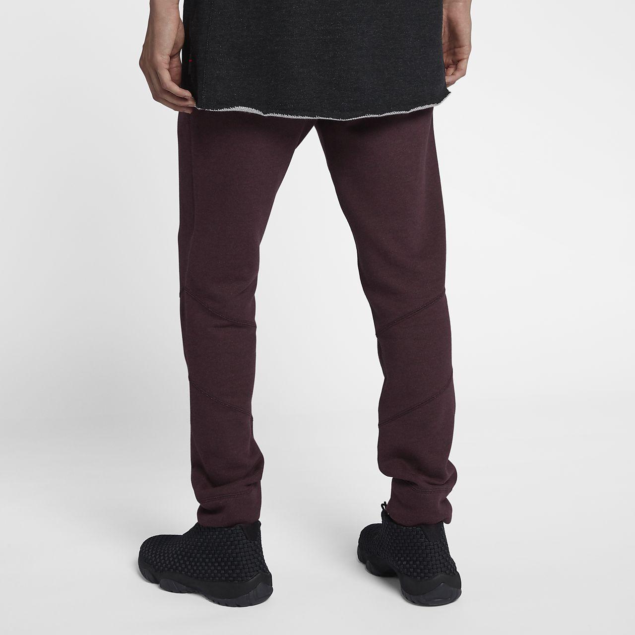 64977b88194a Jordan Lifestyle Wings Men s Fleece Trousers. Nike.com LU