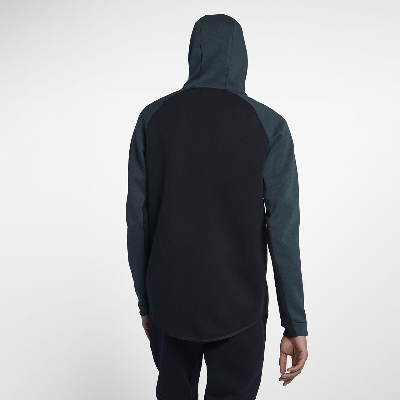 Buy Black Nike Tech Fleece Hoodie Up To 46 Discounts