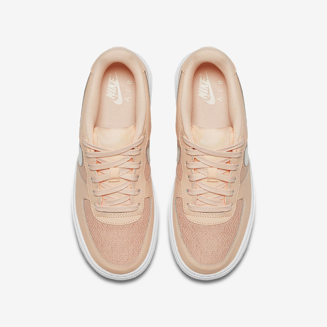 tan nike air force 1 nz