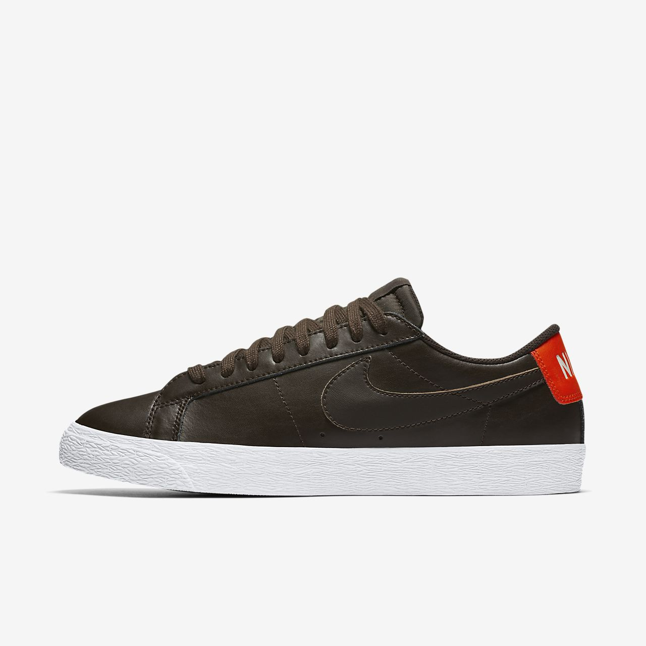 wholesale dealer 210e6 ad574 Nike SB Blazer Zoom Low Men's Skateboarding Shoe