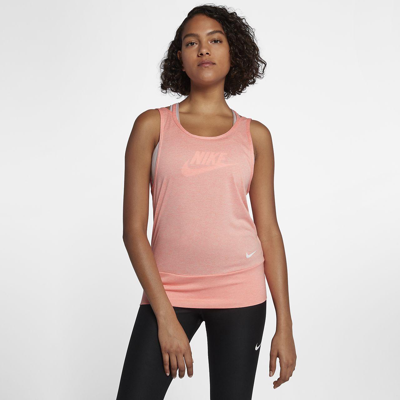 ... Nike Dri-FIT Women's Training Tank Top