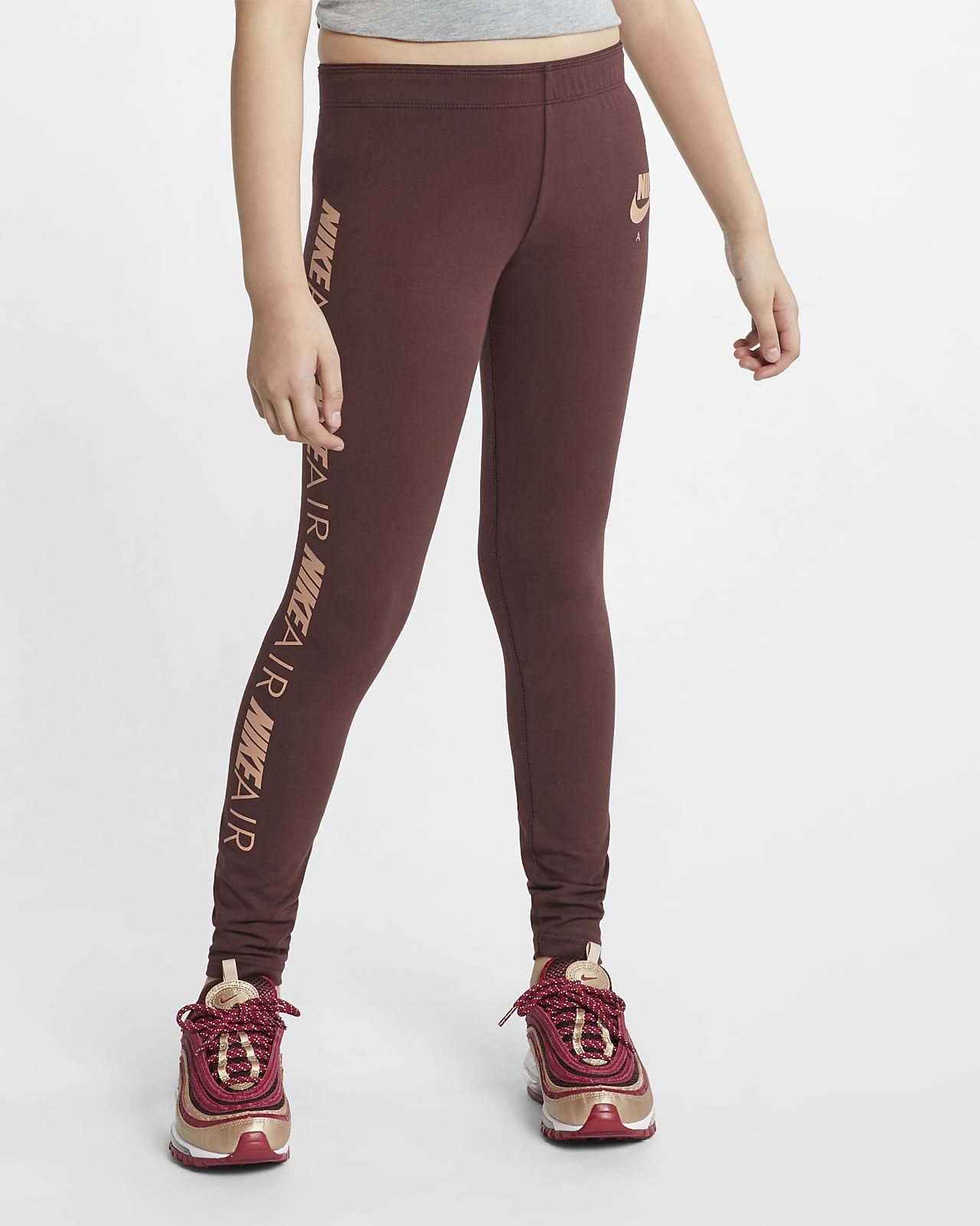Leggings Nike Air - Ragazza