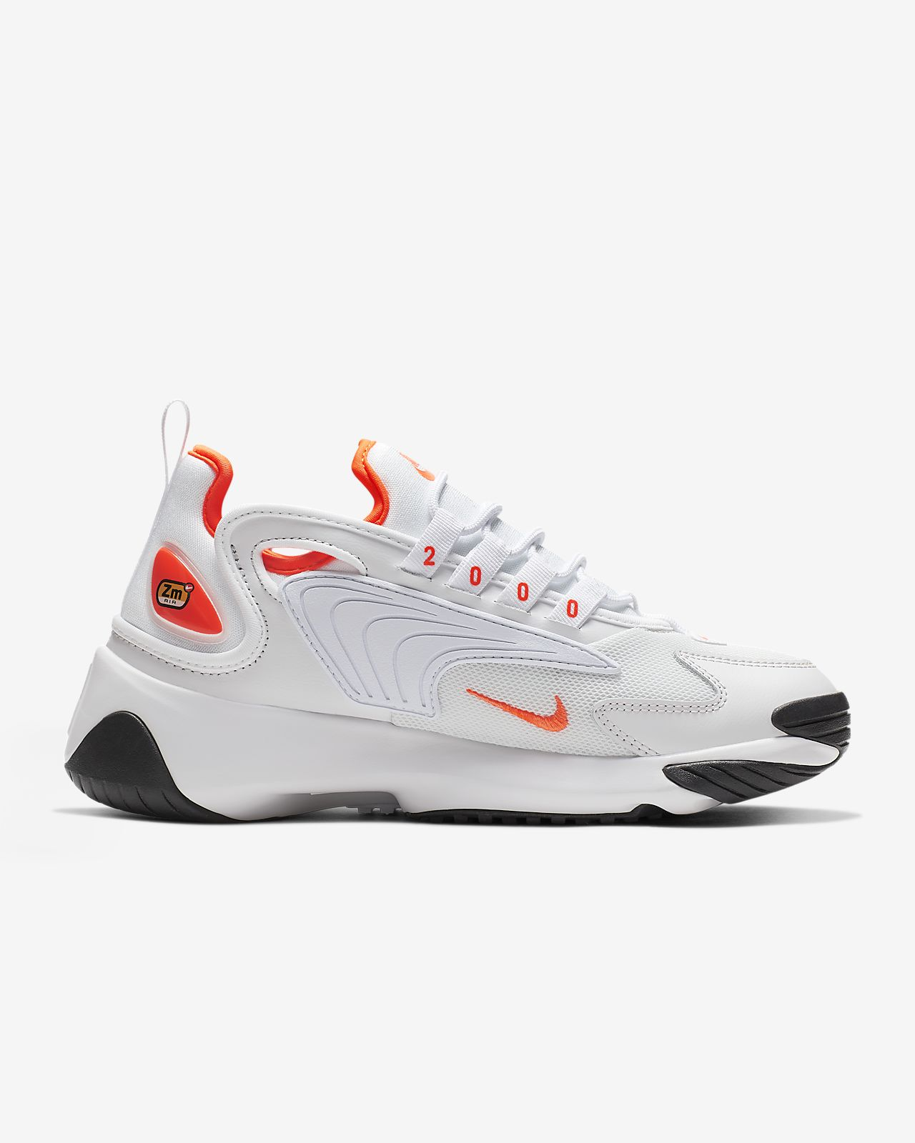 the best attitude 103bb 55783 ... Chaussure Nike Zoom 2K pour Femme