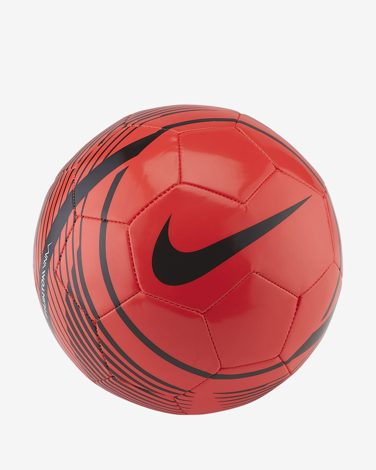 Nike Phantom Venom-fodbold