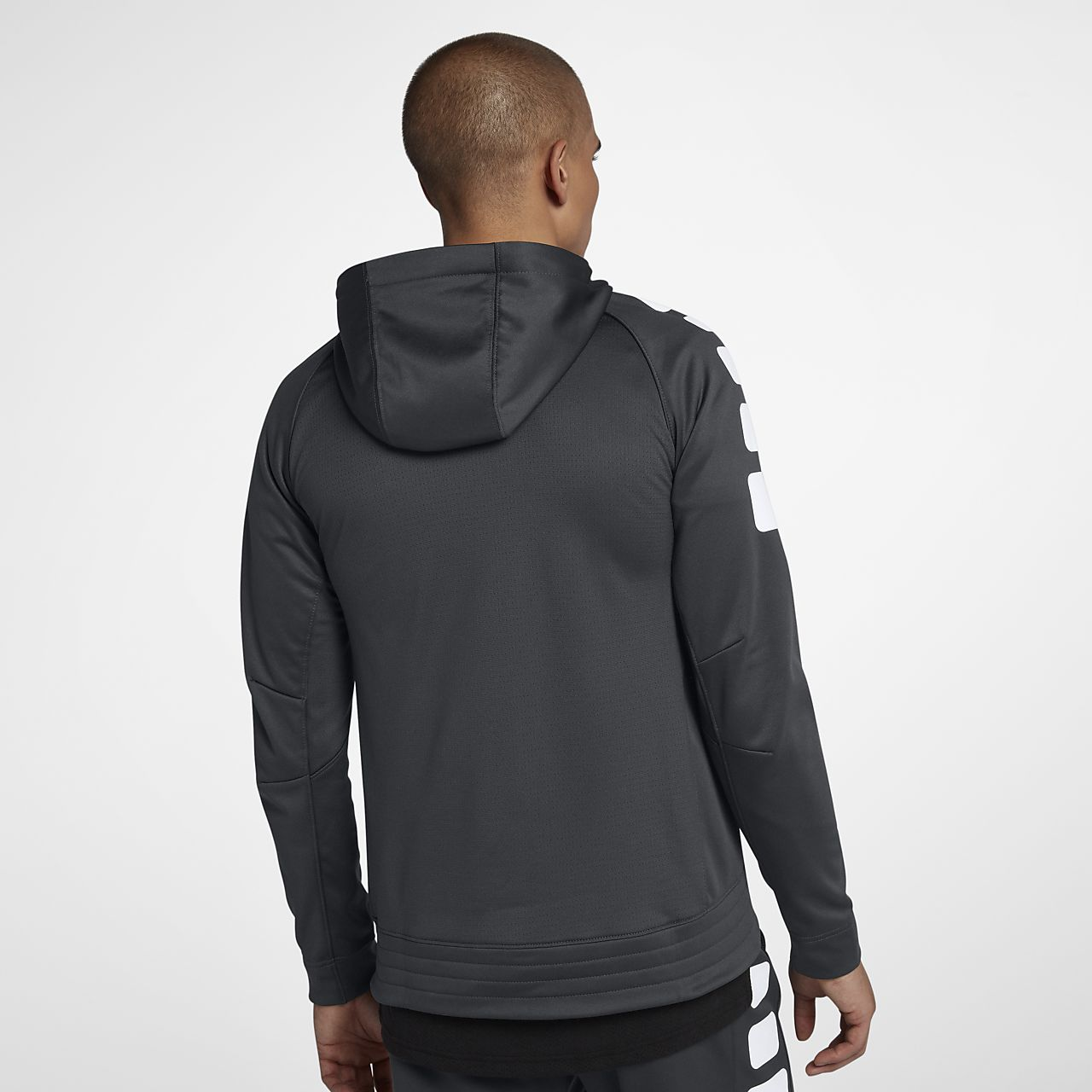 088f28be6103 Nike Therma Elite Men s Basketball Hoodie. Nike.com