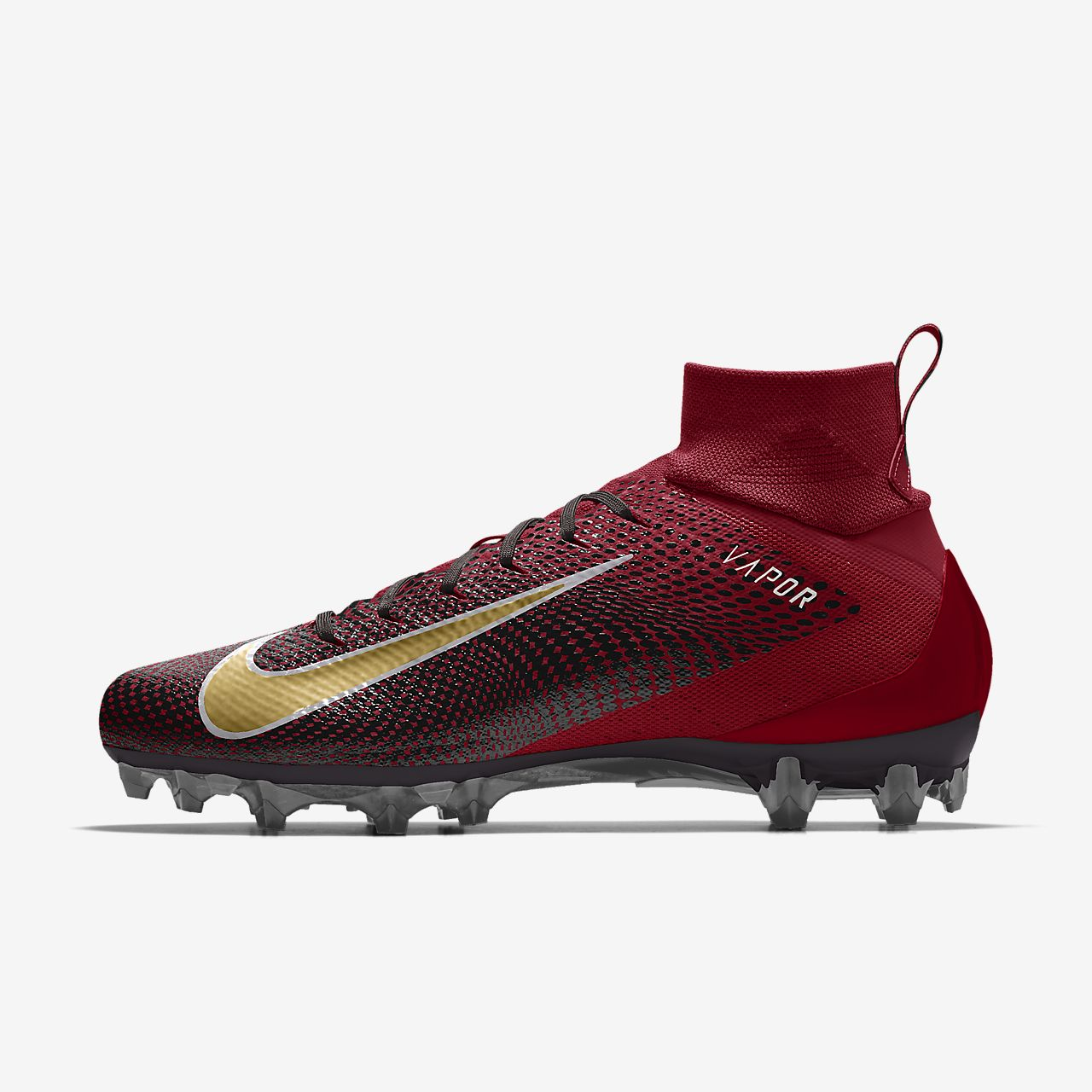 Nike Vapor Untouchable Pro 3 By You Botes de futbol americà personalitzables - Home
