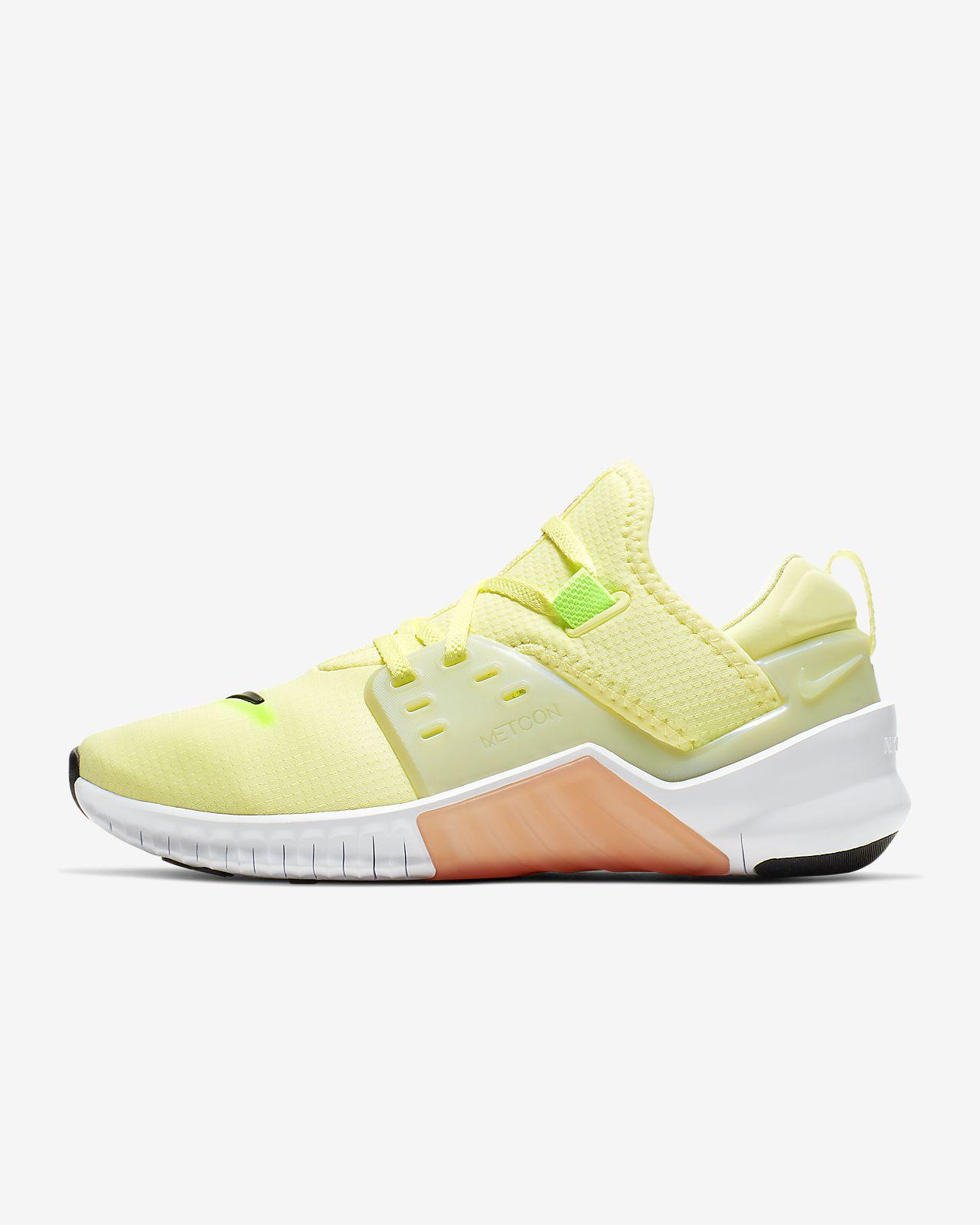 Nike Free Metcon 2 AMP Zapatillas de entrenamiento - Mujer
