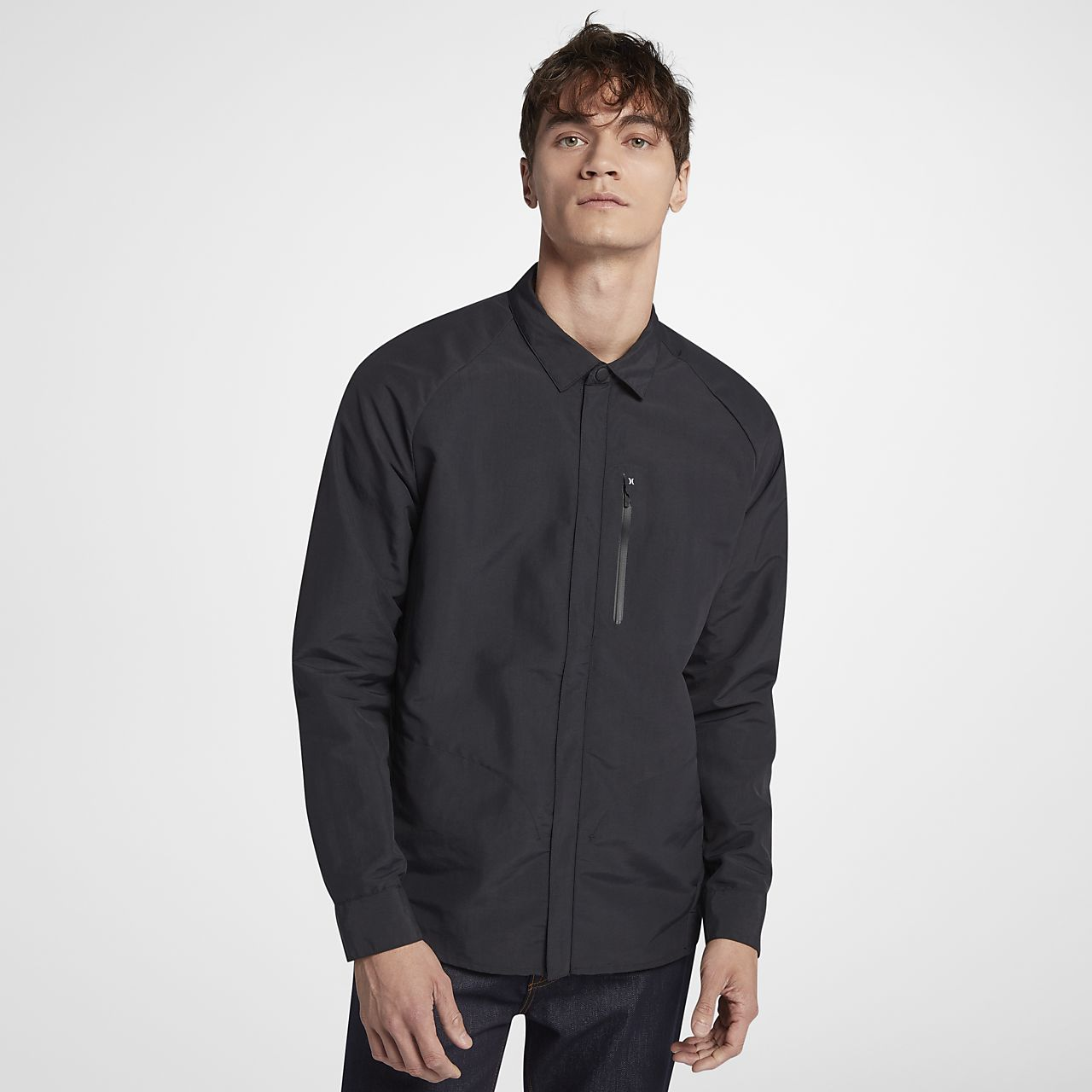 Hurley Forge Men's Jacket