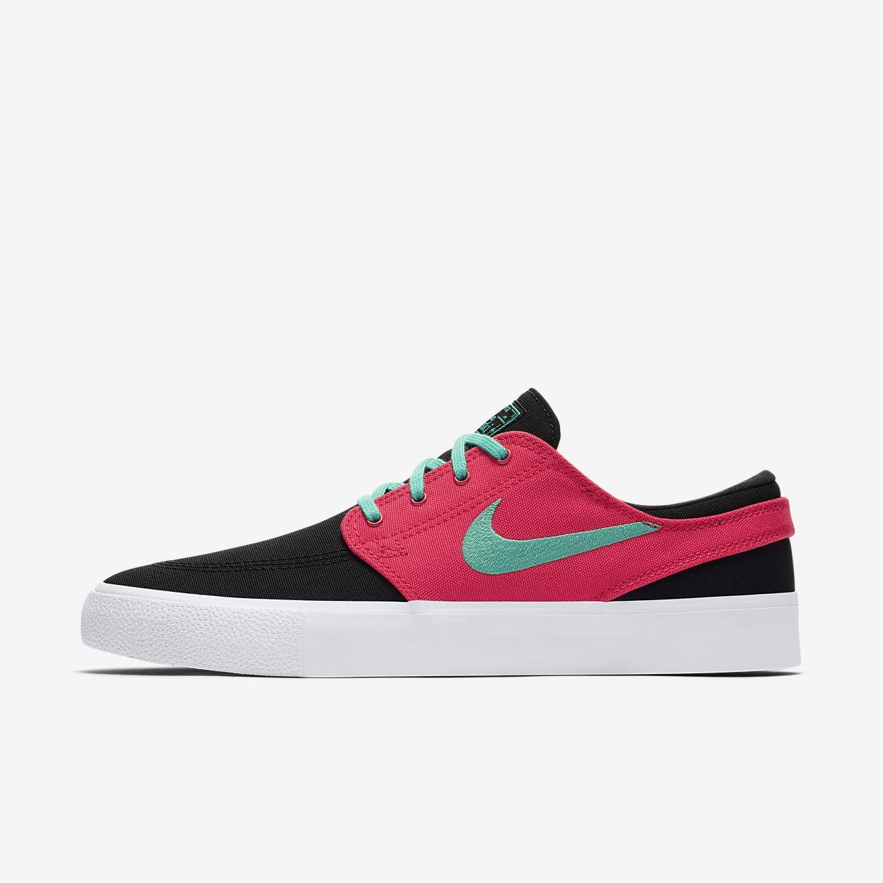 Scarpa da skateboard Nike SB Zoom Stefan Janoski Canvas RM