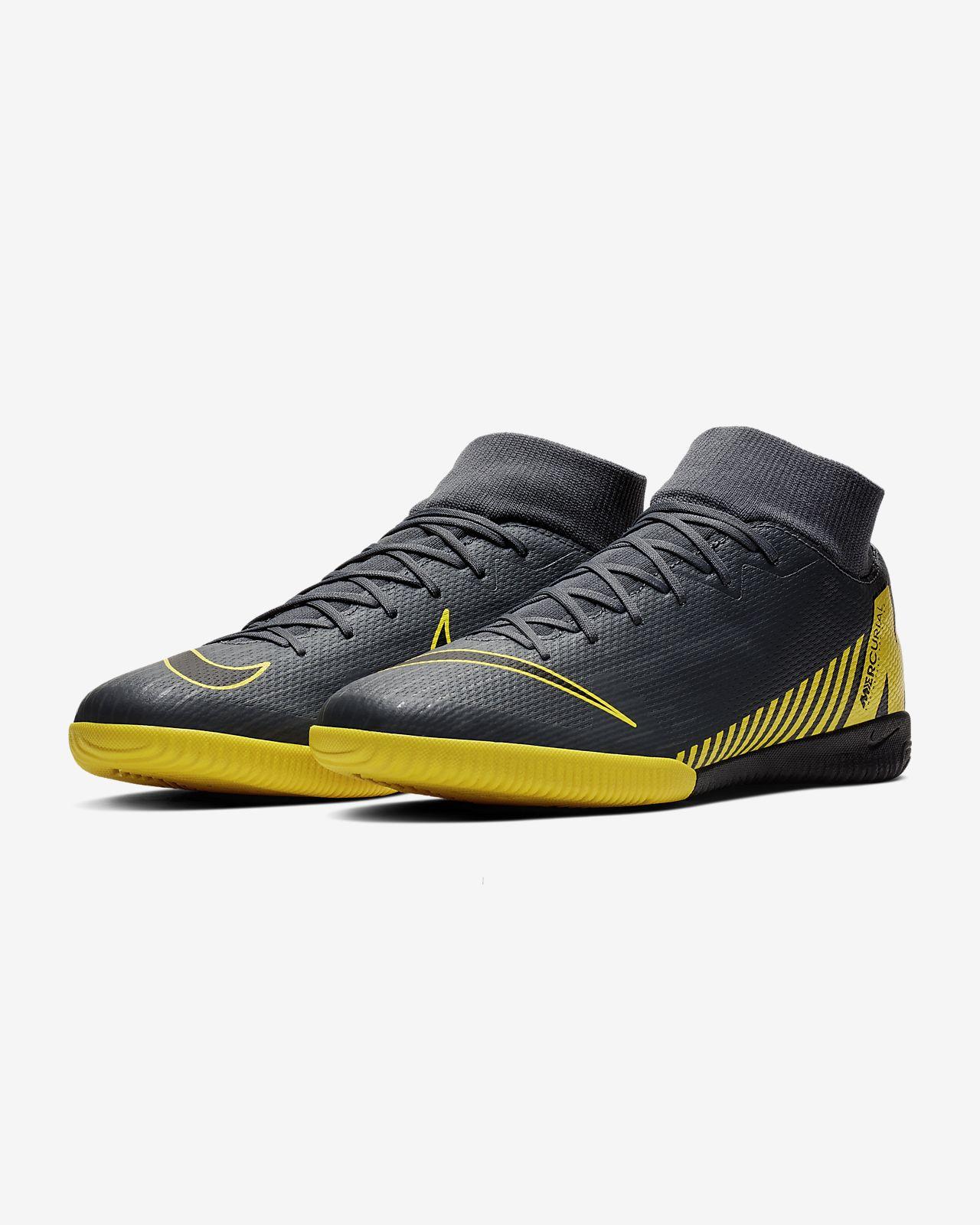 098f5ce0353b Nike SuperflyX 6 Academy IC Indoor Court Football Boot. Nike.com ZA