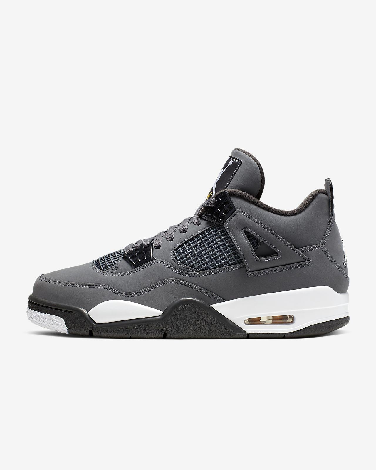 Air Jordan 4 Retro 男鞋