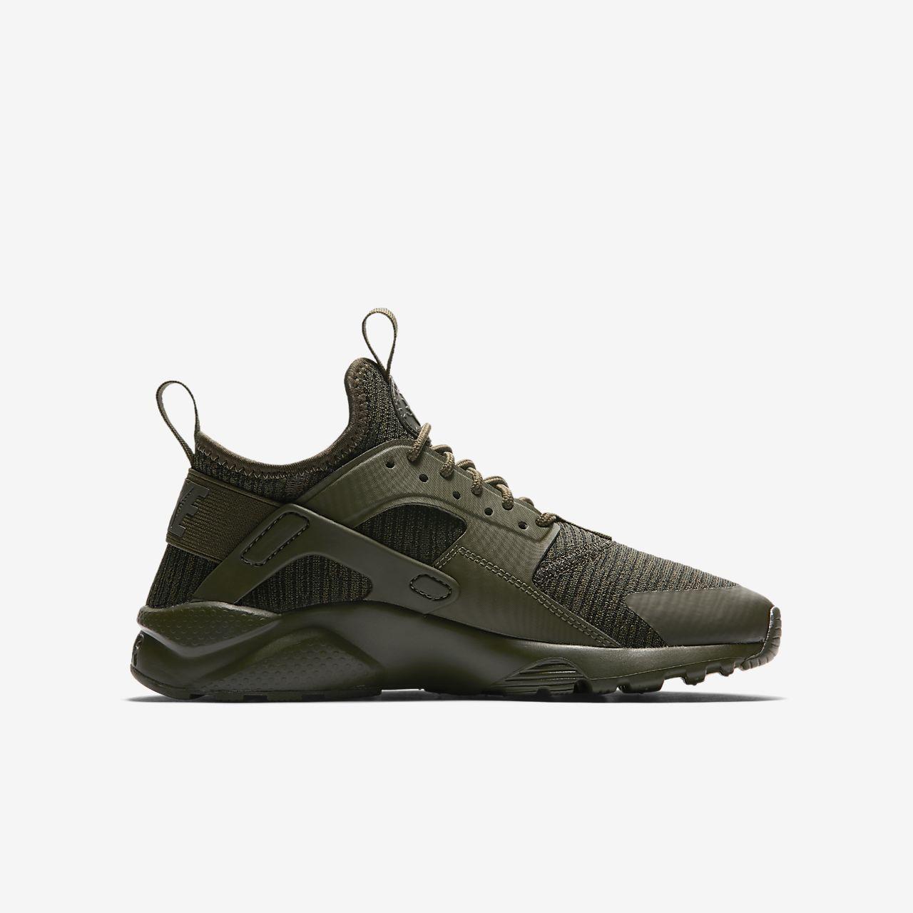 Chaussures  à élastique Nike Air Huarache Urbaines homme NycYC