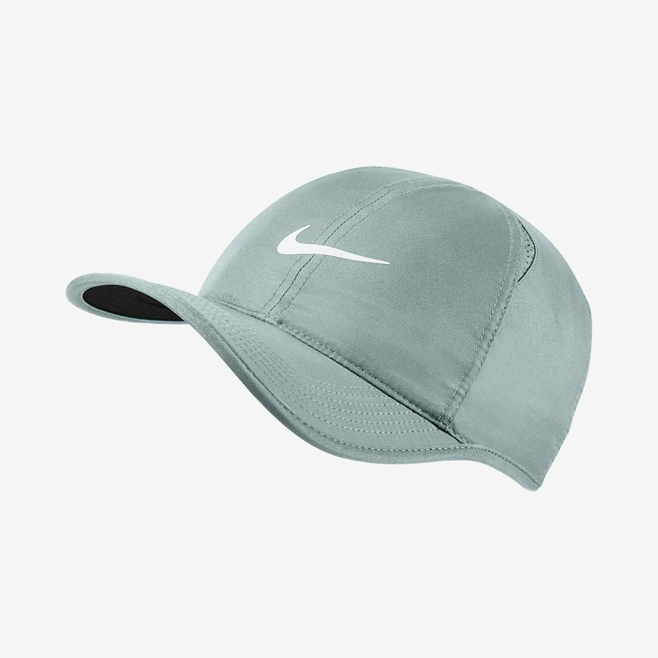 Low Resolution NikeCourt Featherlight Adjustable Tennis Hat NikeCourt Featherlight  Adjustable Tennis Hat