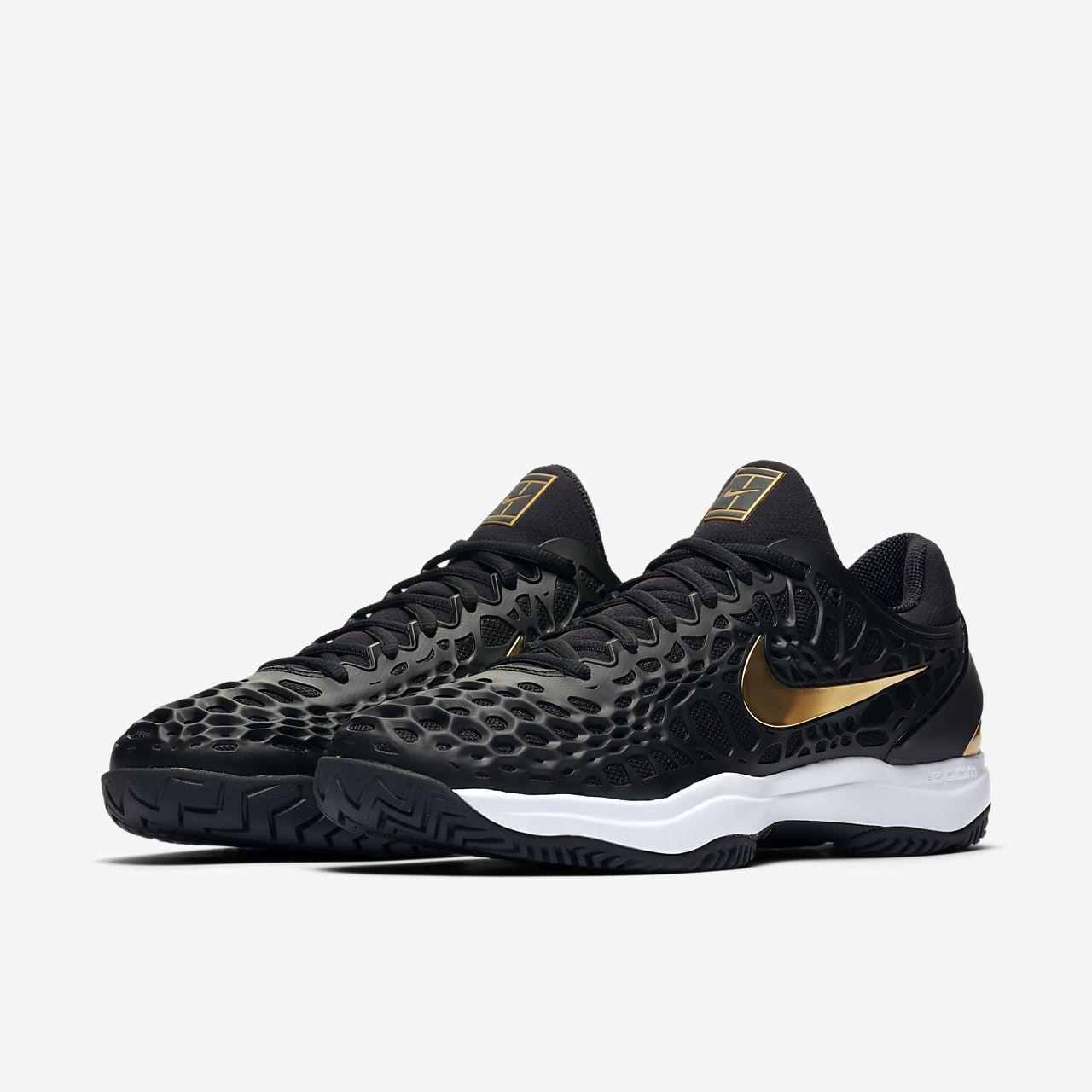 Nike Femme Tennis Tennis De De Air Cage Ete 3 Chaussures Femme Chaussures Zoom Femme 2019 WCQrdxBoe