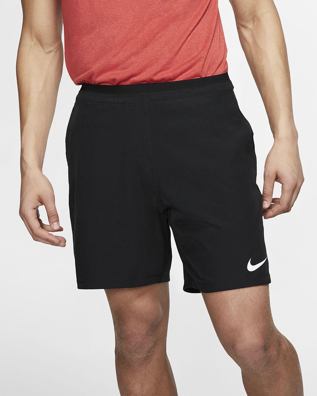 Nike Pro Flex Rep-shorts til mænd