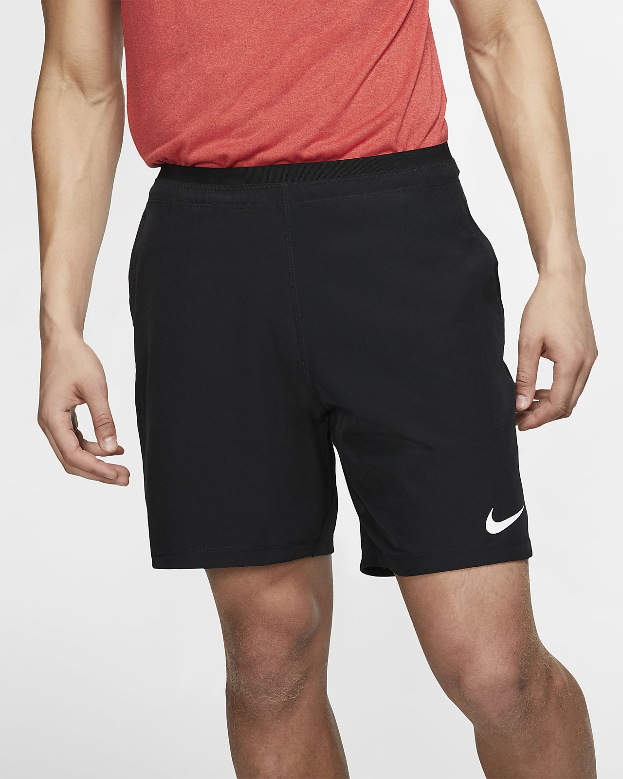 new release free delivery uk store Short Nike Pro Flex Rep pour Homme