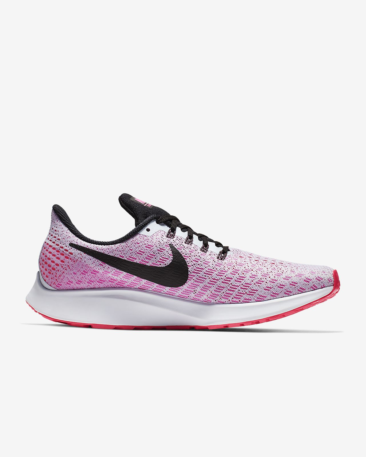 promo code 5c896 b846f ... Nike Air Zoom Pegasus 35 Zapatillas de running - Mujer