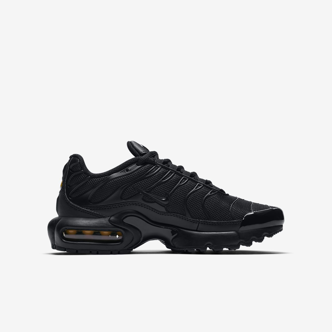 nike air max plus bambino 36.5