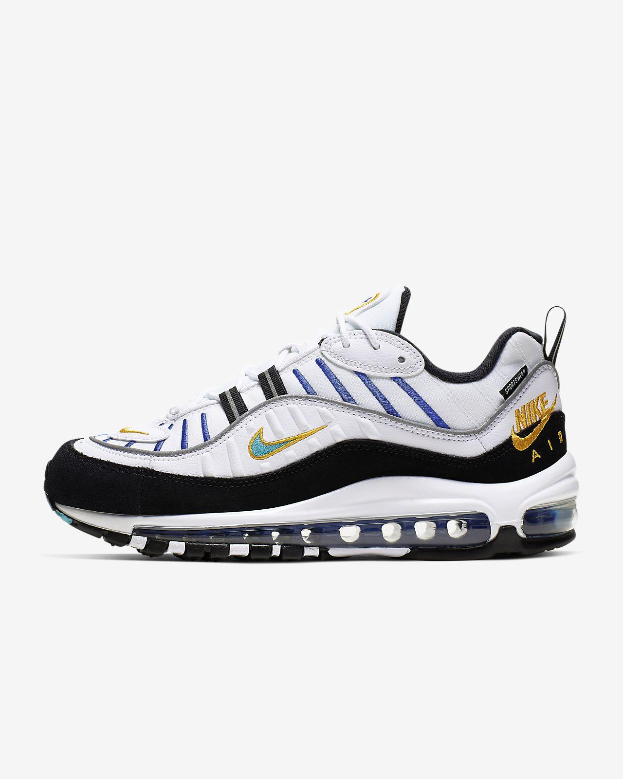 Nike Air Max 98 Premium női cipő