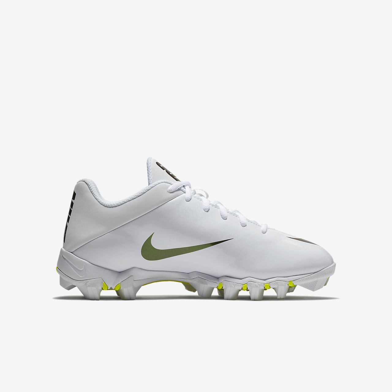 ... Nike Vapor Shark 2 Little/Big Kids' Football Cleat